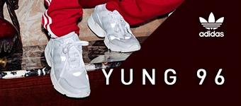 아디다스 YUNG-96