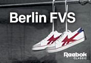 REEBOK Berlin FVS