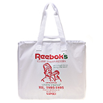 CL GRAPHIC FOOD TOTE