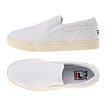 COURT DELUXE SLIP ON