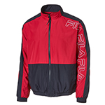 FILA LINEAR WARM UP TRACK TOP