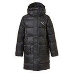 Puffer Long Down JKT