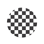 QRX-CHECKER BLACK