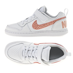 NIKE COURT BOROUGH LOW GPV