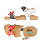 RIBBON SANDAL