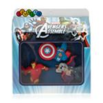 AVR Avengers 3Pk S15-Card