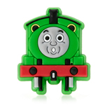 TNF Percy Funny Face - Card