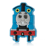 TNF Thomas Funny Face - Card