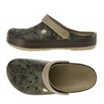 Crocband Camo II Clog