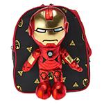 Iron-Man Safety Harness Bag