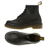 101 LACE LOW BOOT