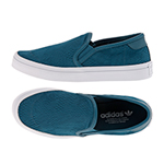 CourtVantage SLIP ON W