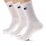 3-PAIR SET FULL-LENGTH SOCKS