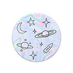 QRX-SPACE DOODLE