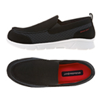 MESH TEC WALKING SLIP ON