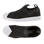 SUPERSTAR SLIP ON
