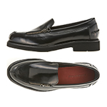 ZIP LOAFER