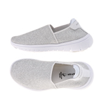 KIDS STEP GLITTER SLIP-ON