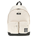 2 POCKET ROUND BACKPACK
