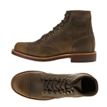 6Homestead Boot