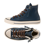CT AS SPECIALTY DOUBLE ZIP HI