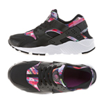 NIKE HUARACHE RUN PRINT (GS)