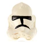 Clone Trooper - Shny Hlmt-Card