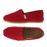 RED CANVAS CLASSICS (W)