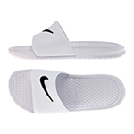 WMNS BENASSI SHOWER SLIDE