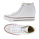 Chuck Taylor All Star Lux Leather