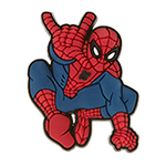 SPI Spiderman Lping F15