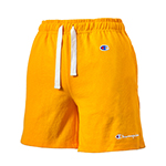 W LOGO SWEAT SHORTS