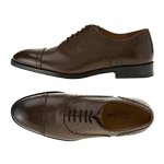 S-TIP BROGUE