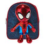 Spider Man Safety Harness Bag