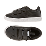 Basket Classic Velcro BW PS