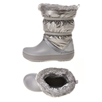 CB LODGEPOINT METALLIC BOOT G