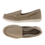 WALU II CANVAS LOAFER W
