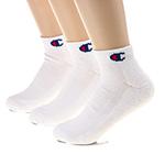 3P SET Short length socks