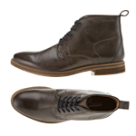 B CASUAL BOOT