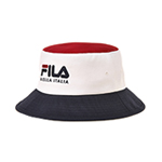 LINEAR ITALIA BUCKET HAT