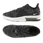 NIKE AIR MAX SEQUENT 3 BG