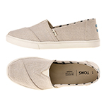 NATURAL HERITAGE CANVAS CUPSOLE CLASSICS (W)