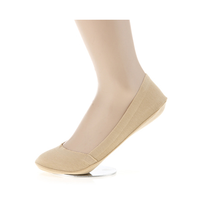 Womens Invisible Socks