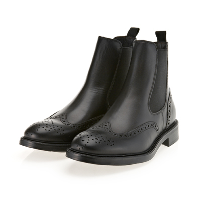 W-CHELSEA BOOTS