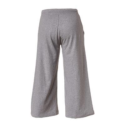 3/4 LENGTH WIDE SWEAT PANT