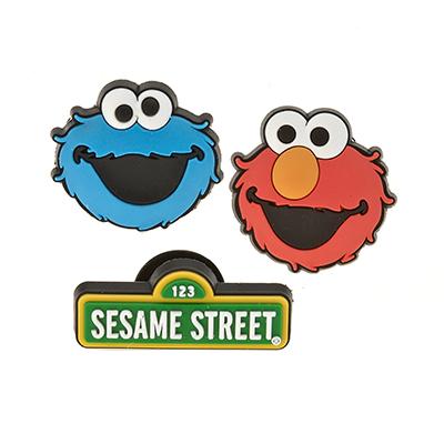 Sesame Street Pack