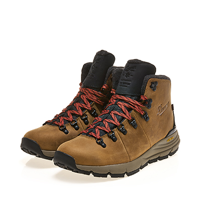 MOUNTAIN 600 - INSULATED
