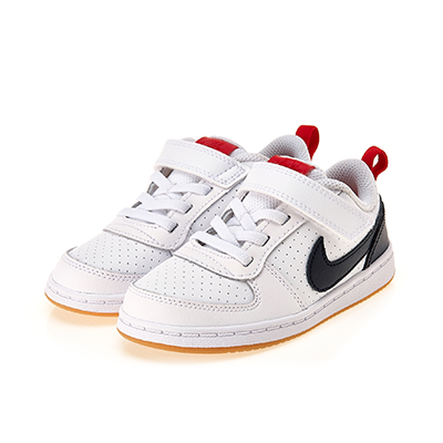 NIKE COURT BOROUGH LOW BTV