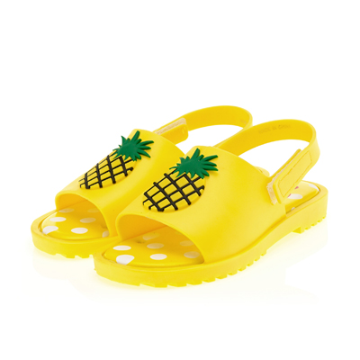 FRUIT JELLY SANDAL