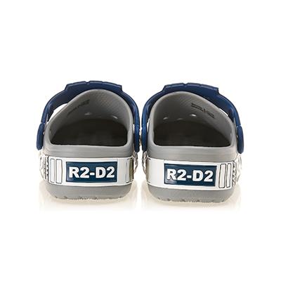Crocband R2D2 Lights Clog K